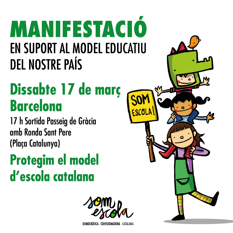 XXSS SOM ESCOLA_MANIFESTACIO_INSTAGRAM