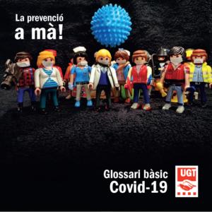 Glossari bàsic covid-19